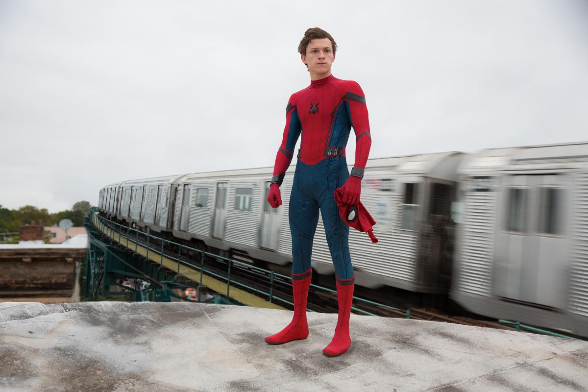 Is Spider-Man In 'Avengers: Infinity War'? Tom Holland Comments On His Future Marvel Films