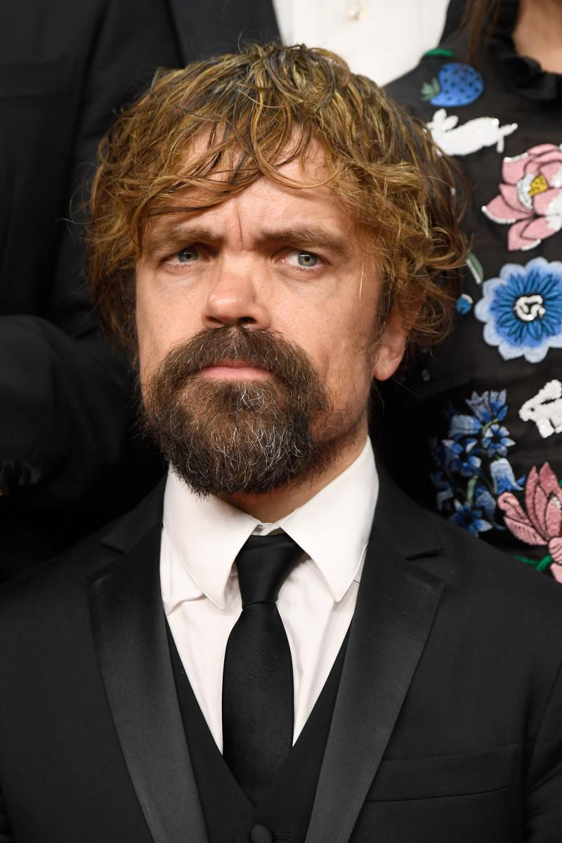 'Game Of Thrones' Actor Peter Dinklage To Appear In Both 'Avengers: Infinity War' Marvel Movies?