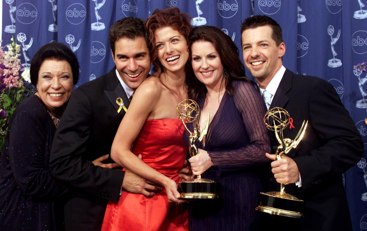 'Will & Grace' Revival Confirmed? NBC Approves 10-Episode Season After 11 Years
