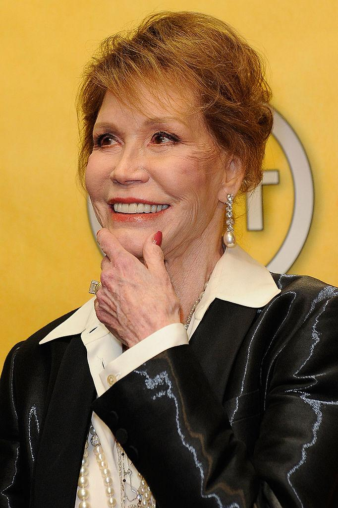See 13 Memorable Mary Tyler Moore Quotes Following Her Death