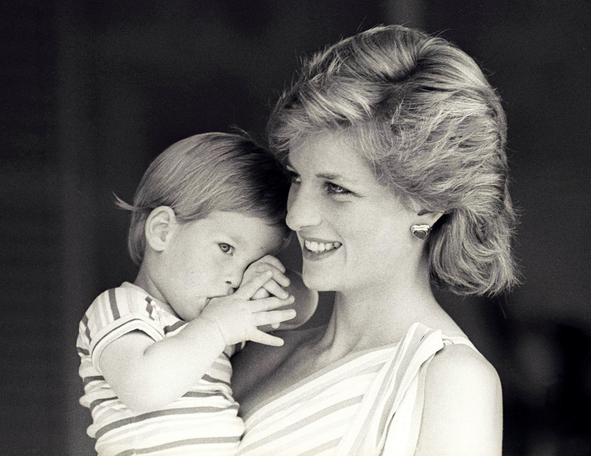Princes William, Harry Commission Princess Diana's Statue To Mark Her 20th Death Anniversary