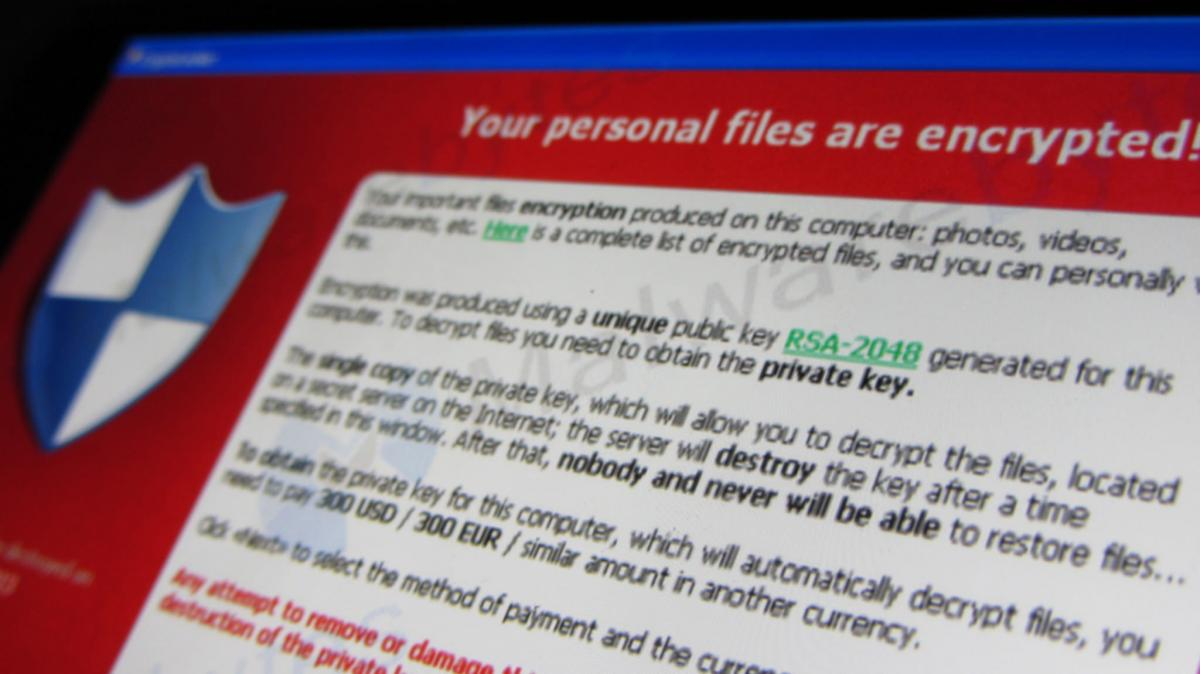 Ransomware Attacks: Ohio County Government Computers, Phones Inaccessible After Hack