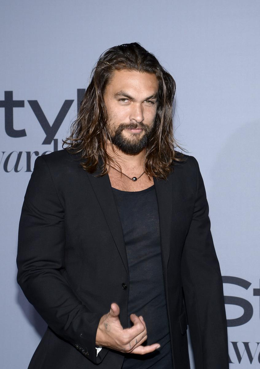 'Aquaman' Spoilers: Jason Momoa Reveals What Makes DC Film Unique