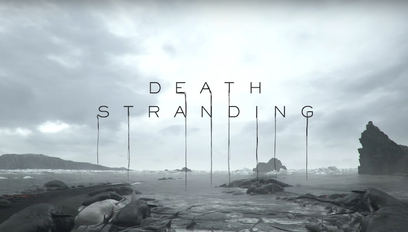 Death Stranding' Details: When Can Fans Expect More Updates About ...