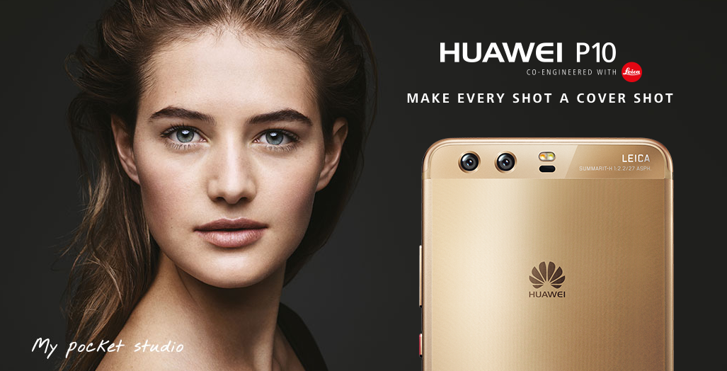Smartphone Camera Comparison: Huawei P10 And 9 Best Lenses By DxOMark Rating