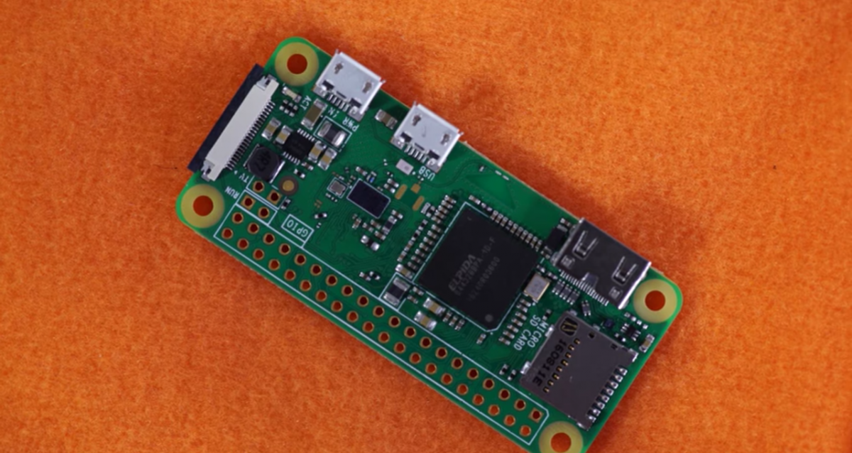 Raspberry Pi Zero W: New Single-Board Computer Features Wi-Fi, Bluetooth 4.0 And Costs Just $10