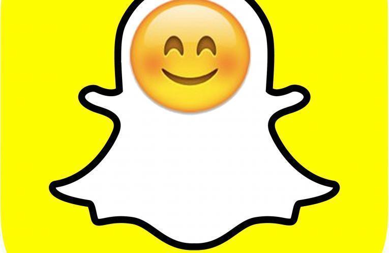 snapchat emoji meanings  complete list of what faces