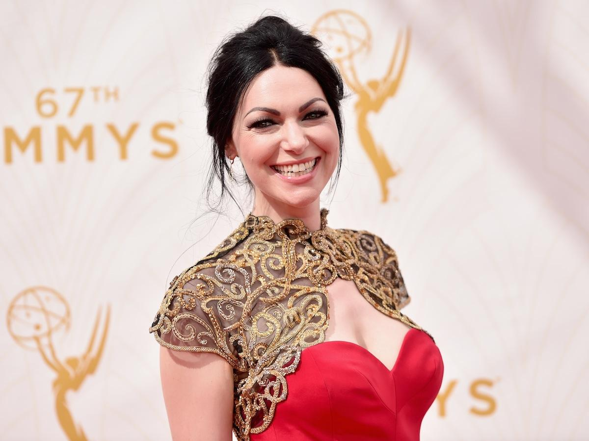 Orange Is The New Black Star Laura Prepon Turns 37 See