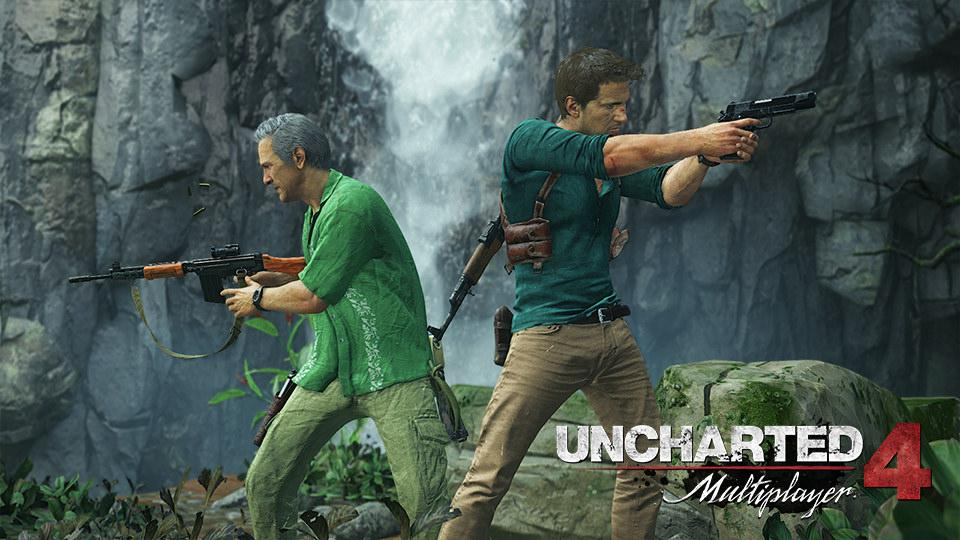 Uncharted 5 Likely To Be Released Former Series Director Hopes So