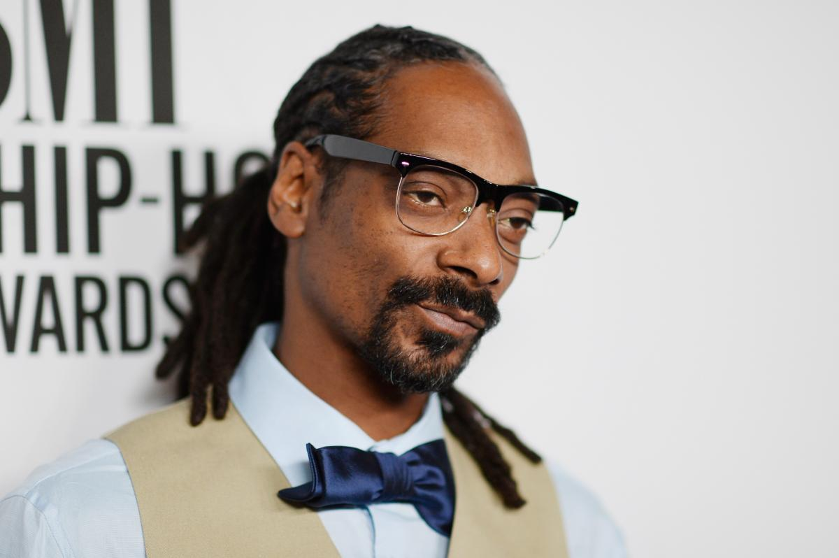 Snoop Dogg Pulls A Gun On Trump In 'Lavender' Video, Tackles Police Brutality