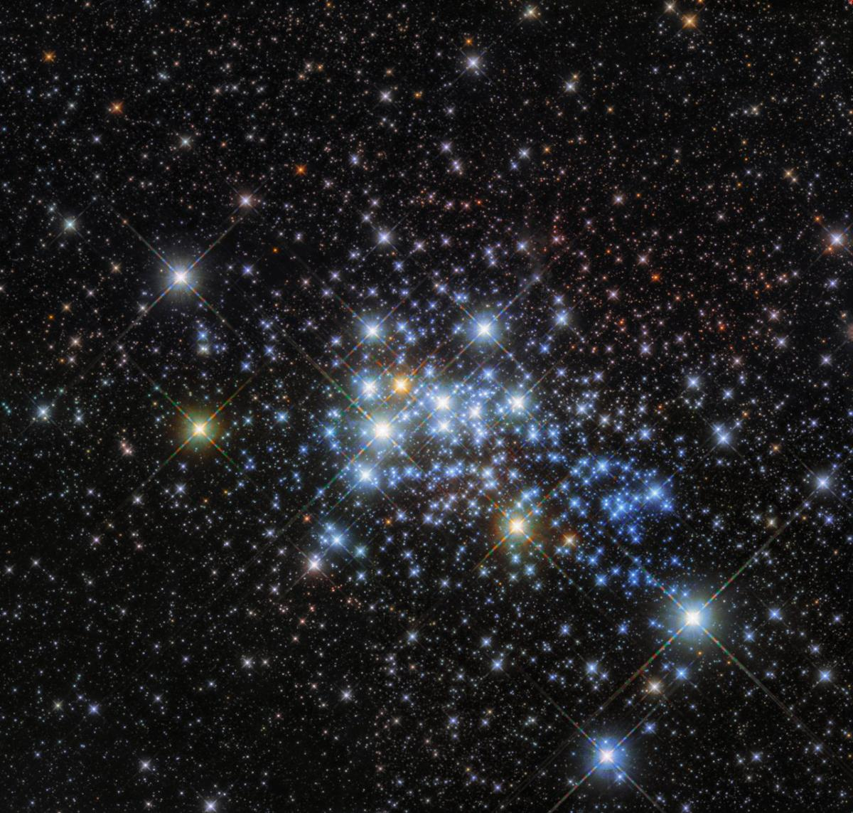 Biggest Stars In The Universe: Westerlund 1-26, A Red Hypergiant Nearby, Could Be Among Them