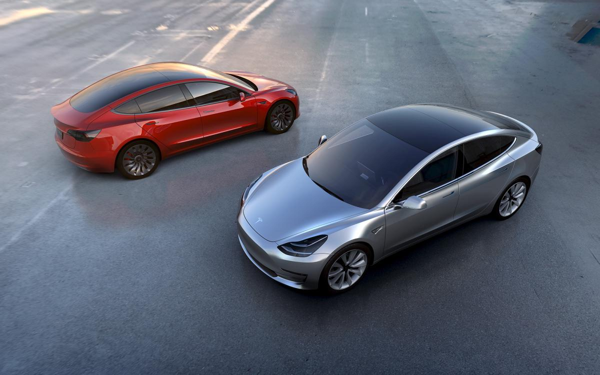 Tesla Model 3 Arriving July 28: 5 Features To Look Forward To