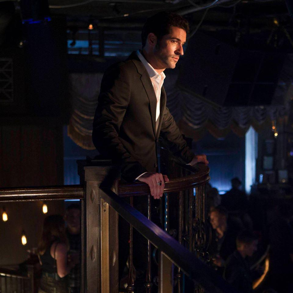 'Lucifer' Season 2 Spoilers: What Happens To Lucifer