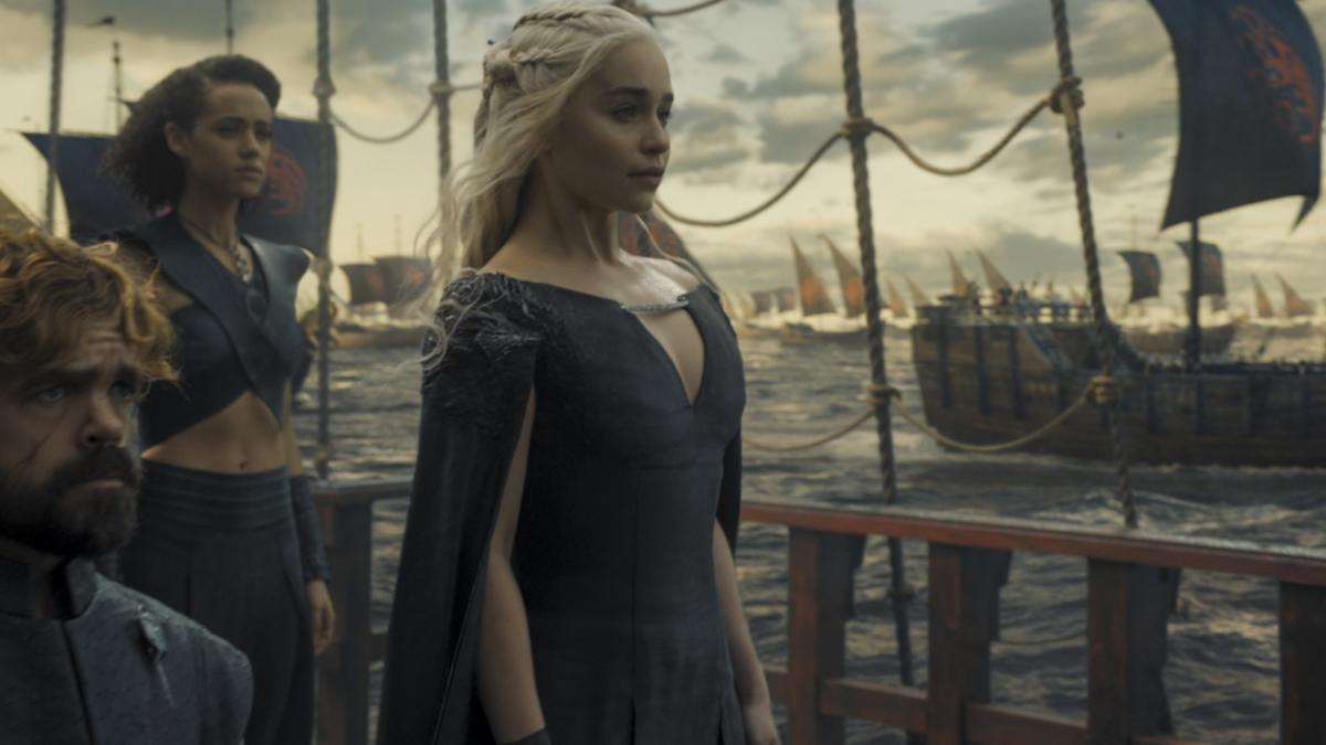 'Game Of Thrones': The 22 Best Quotes From The HBO Series