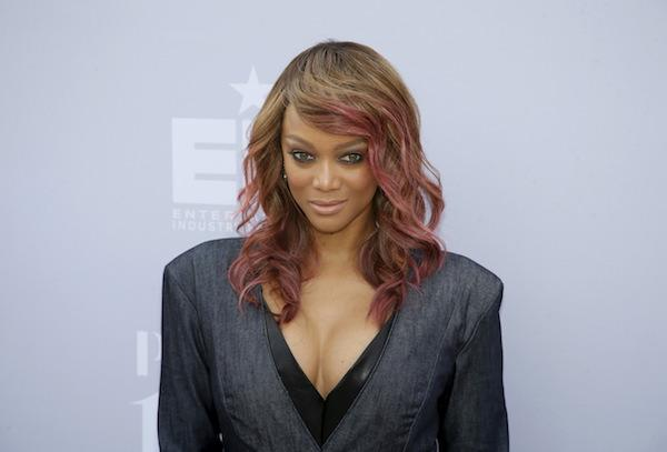 Tyra Banks Could Earn This Much As New Dancing With The Stars Host