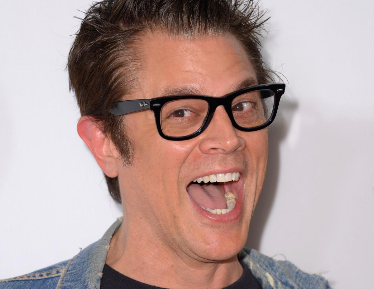 oi johnny knoxville stars - HD1200×925