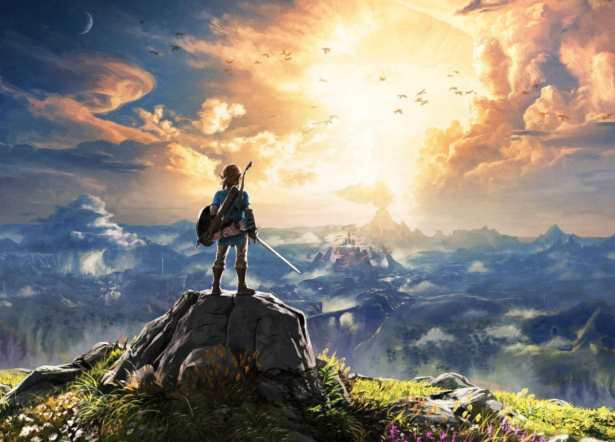 'Legend Of Zelda' Producer Says Open-World Gameplay Might Be The New Standard