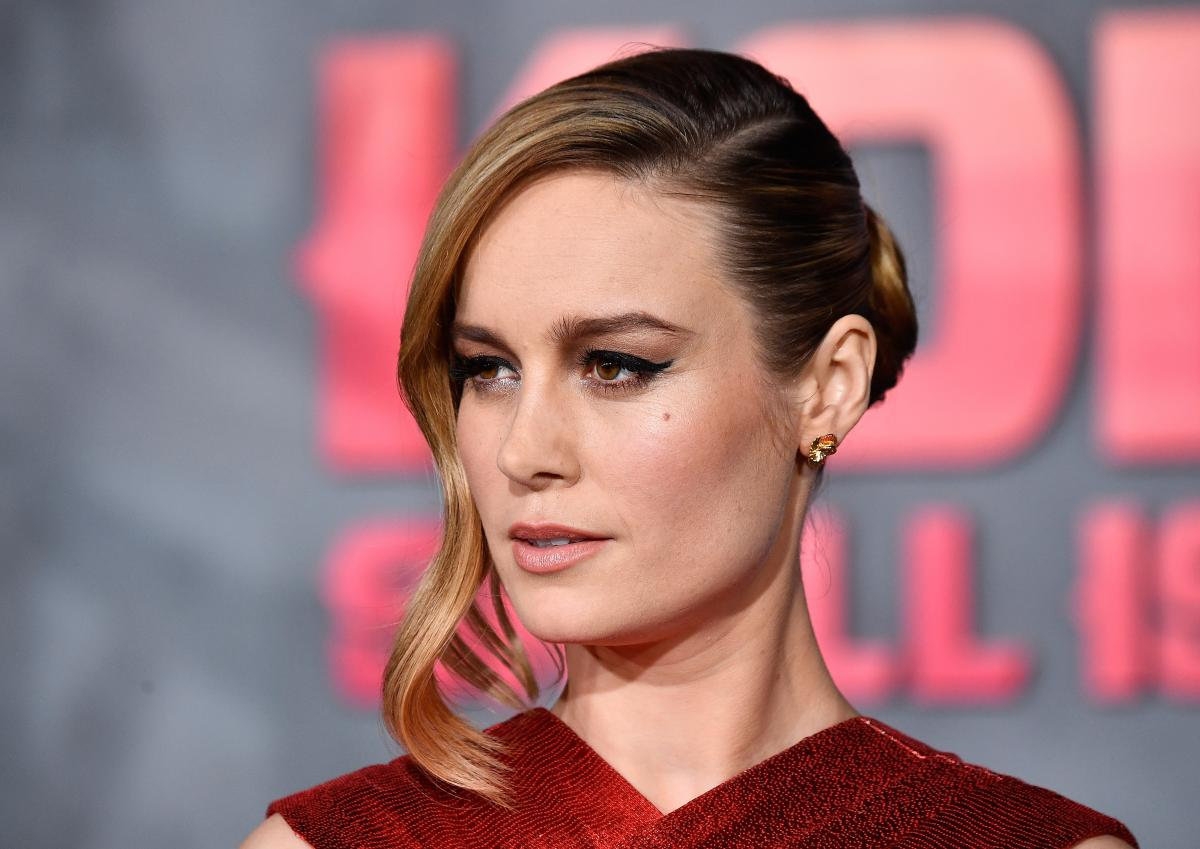 Brie Larson Knows Some 'Captain Marvel' Fans Won't Love The Movie