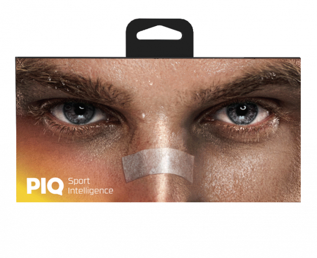 Everlast And PIQ Wearable Boxing Sport And Fitness Tracker