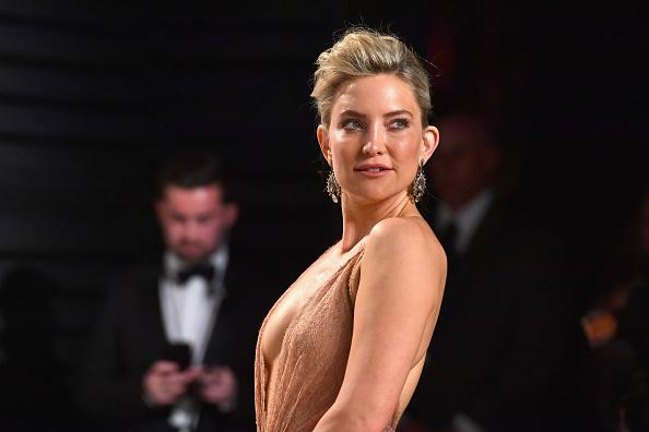 5 Workouts That Keep Kate Hudson Fit And Toned: Learn From Her Trainer!