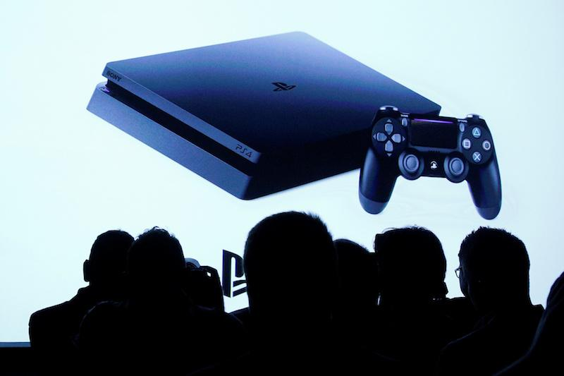 Sony Upgrades PlayStation 4 To 1TB Storage In North America