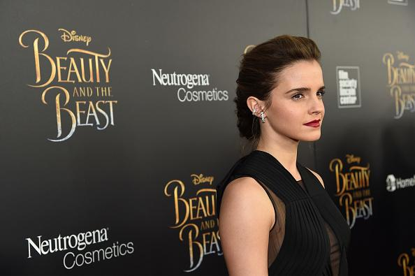 'Beauty And The Beast' Star Emma Watson Shares Her Favorite Eco-Friendly Beauty Products