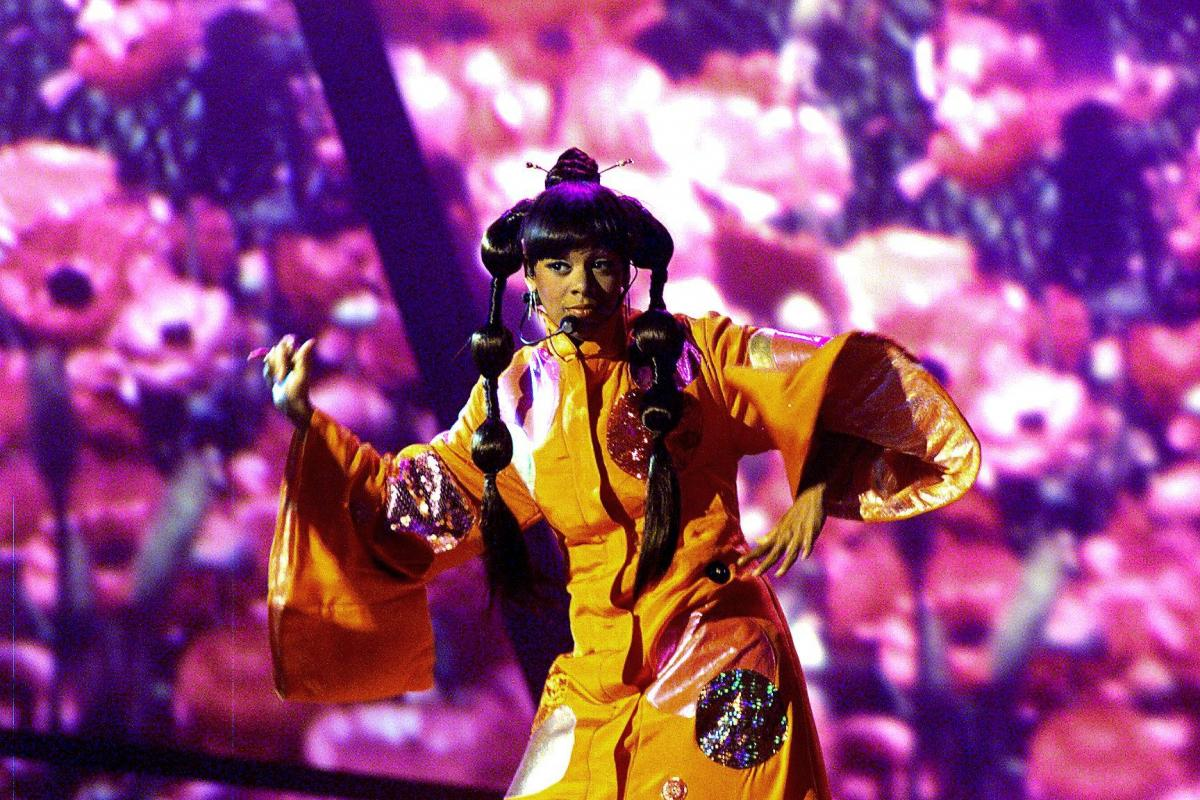 Lisa 'Left Eye' Lopes Quotes: Memorable Sayings From TLC