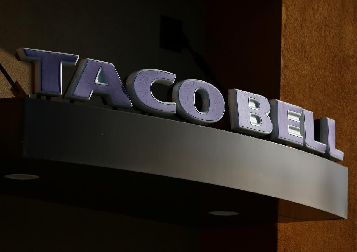 How To Book A Reservation At Taco Bell S Test Kitchen