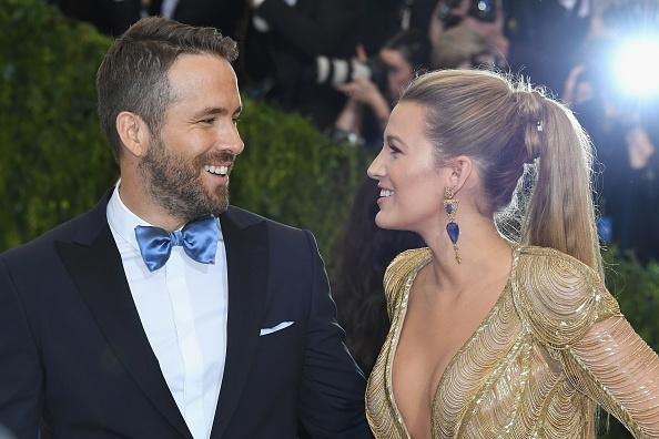 Ryan Reynolds, Blake Lively Almost Divorced? Here's The Truth