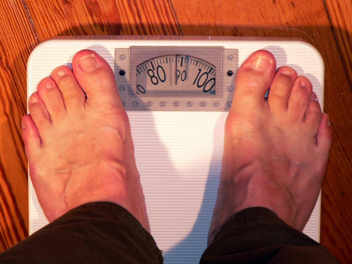 The Lazy Man (And Woman's) Guide To Weight Loss