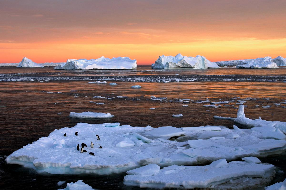 Analysis Of Global Warming 'Hiatus' Confirms, Once Again, That Humans Are Driving Climate Change