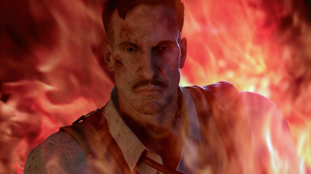 Call Of Duty Black Ops 3 Dlc 5 Revealed Zombies Chronicles