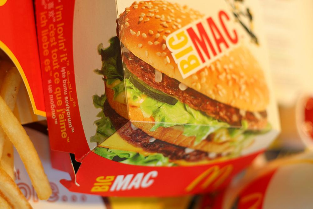 Fatboy Ransomware: New Attack Ties Ransom To Price Of Big Mac