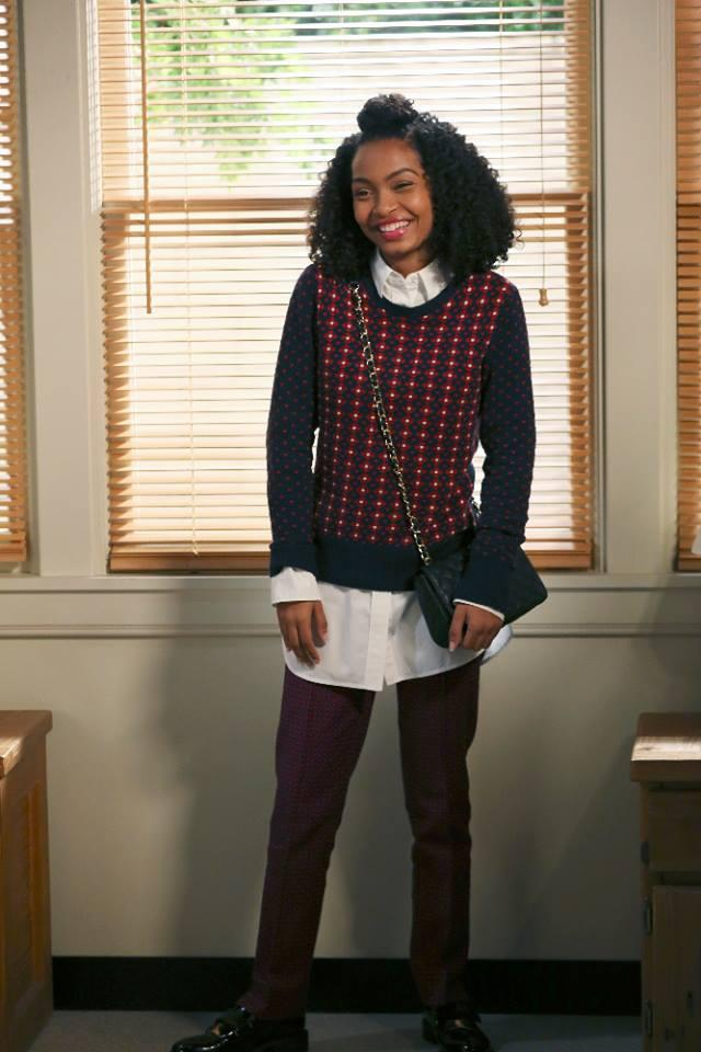 'Black-Ish' Spinoff Starring Yara Shahidi Will Not Get Picked Up By ABC?