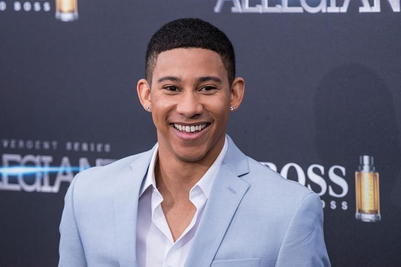 'The Flash' Stars Candice Patton, Danielle Panabaker React To Keiynan Lonsdale's Coming Out