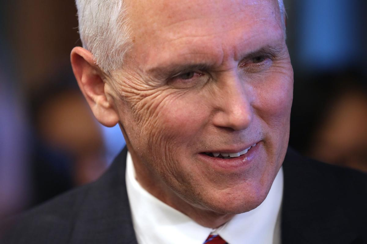 Why Did 150 Notre Dame Students Walkout During Mike Pence Commencement Speech?