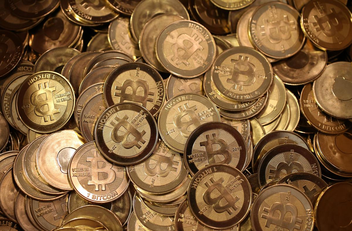 Bitcoin Prices Surge, Here's Why Cryptocurrency Is Skyrocketing