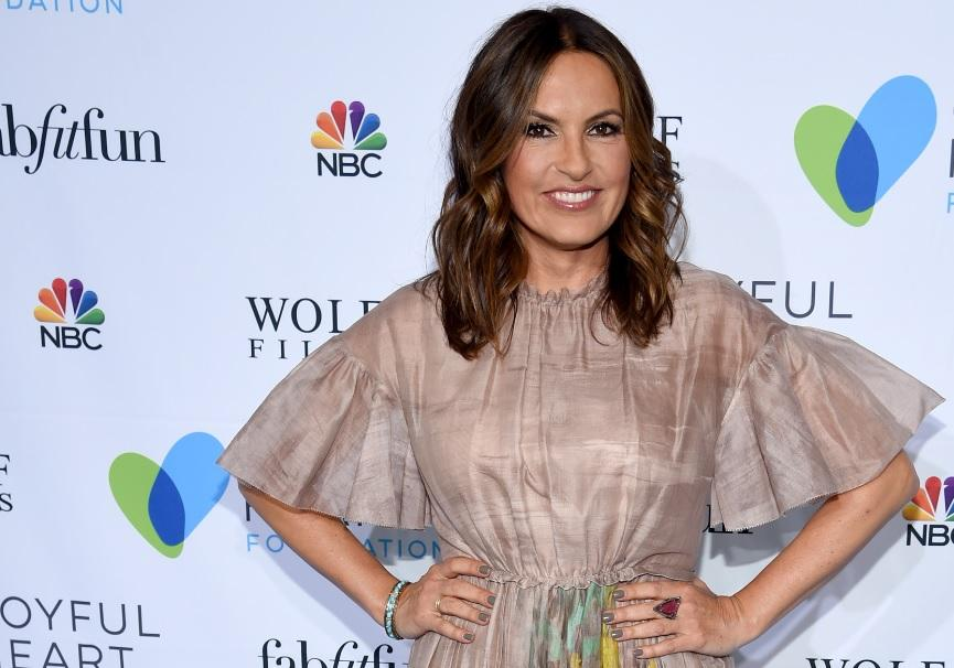Mariska Hargitay Net Worth In 2017: How Much Money Does Olivia