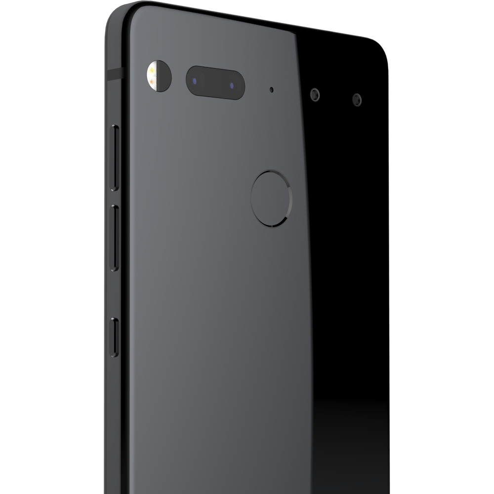 Andy Rubin's Essential Smartphone Has Potential, But Faces Competition From Samsung, Others