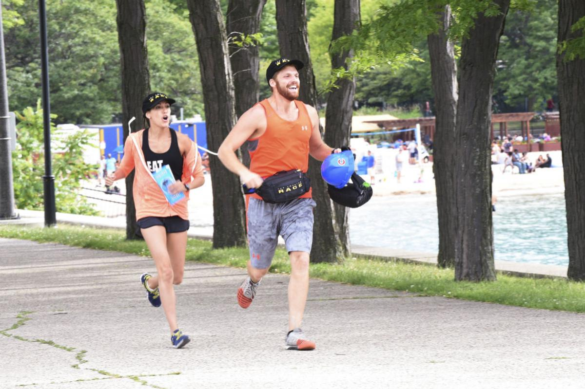 What Do The 'Amazing Race' Winners And Runners-Up Get