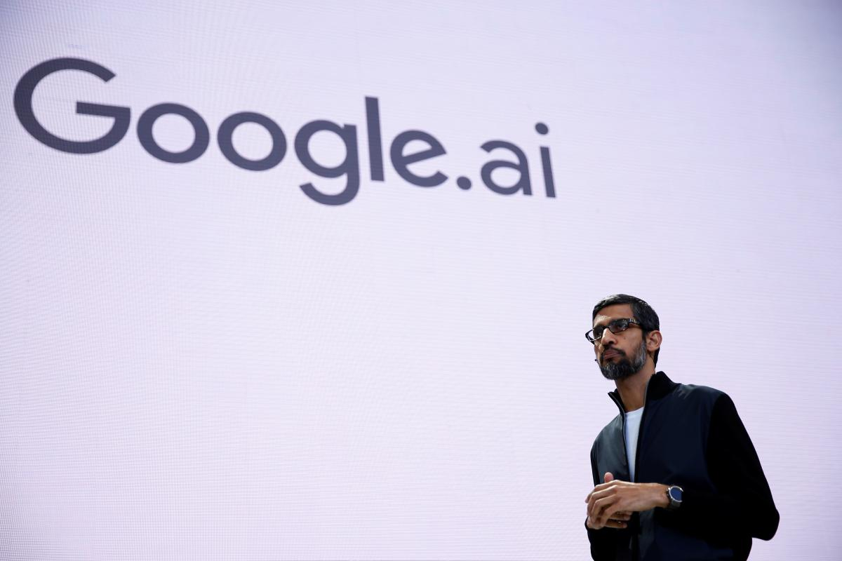 The Future Of Artificial Intelligence Is Being Led By Google And Alphabet