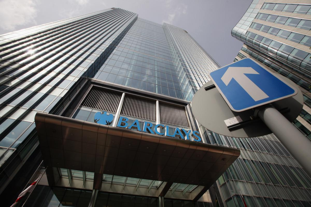 Barclays' Techstars Is Quietly Building A Fintech Empire