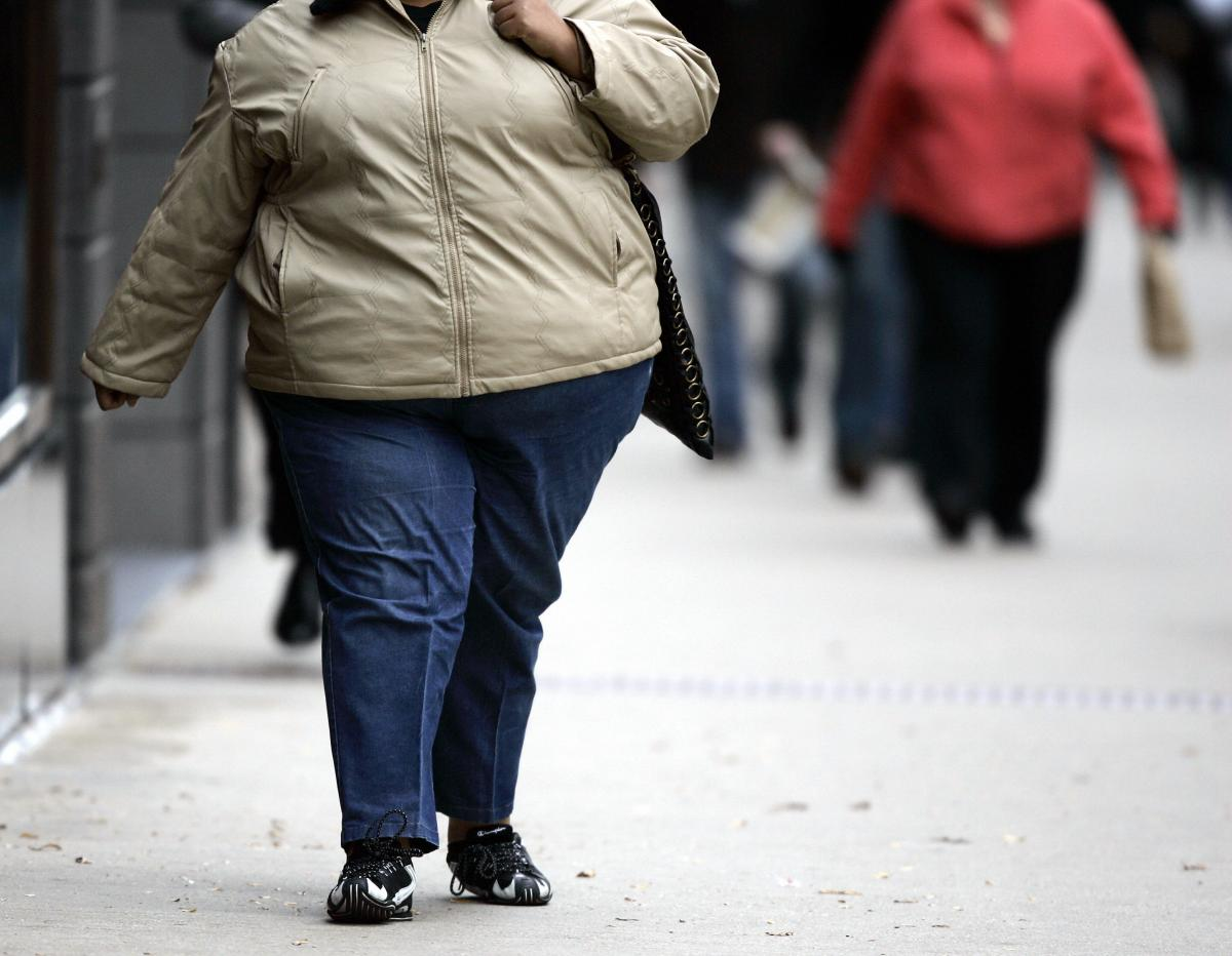 Can You Be Obese And Healthy At The Same Time? Experts Say No
