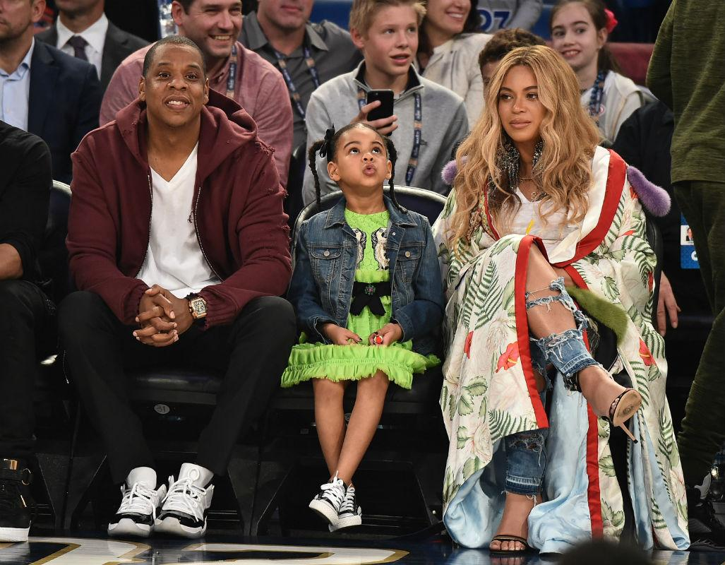 Beyonce gave birth to twins: Obama hinted at the sex of children