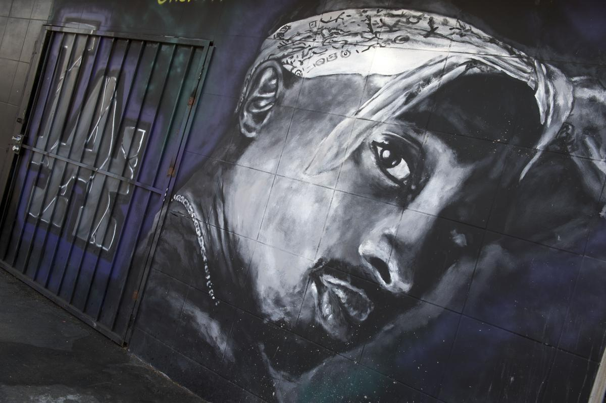 Tupac Shakur Quotes, Lyrics To Celebrate Late Rap Legend's 46th Birthday