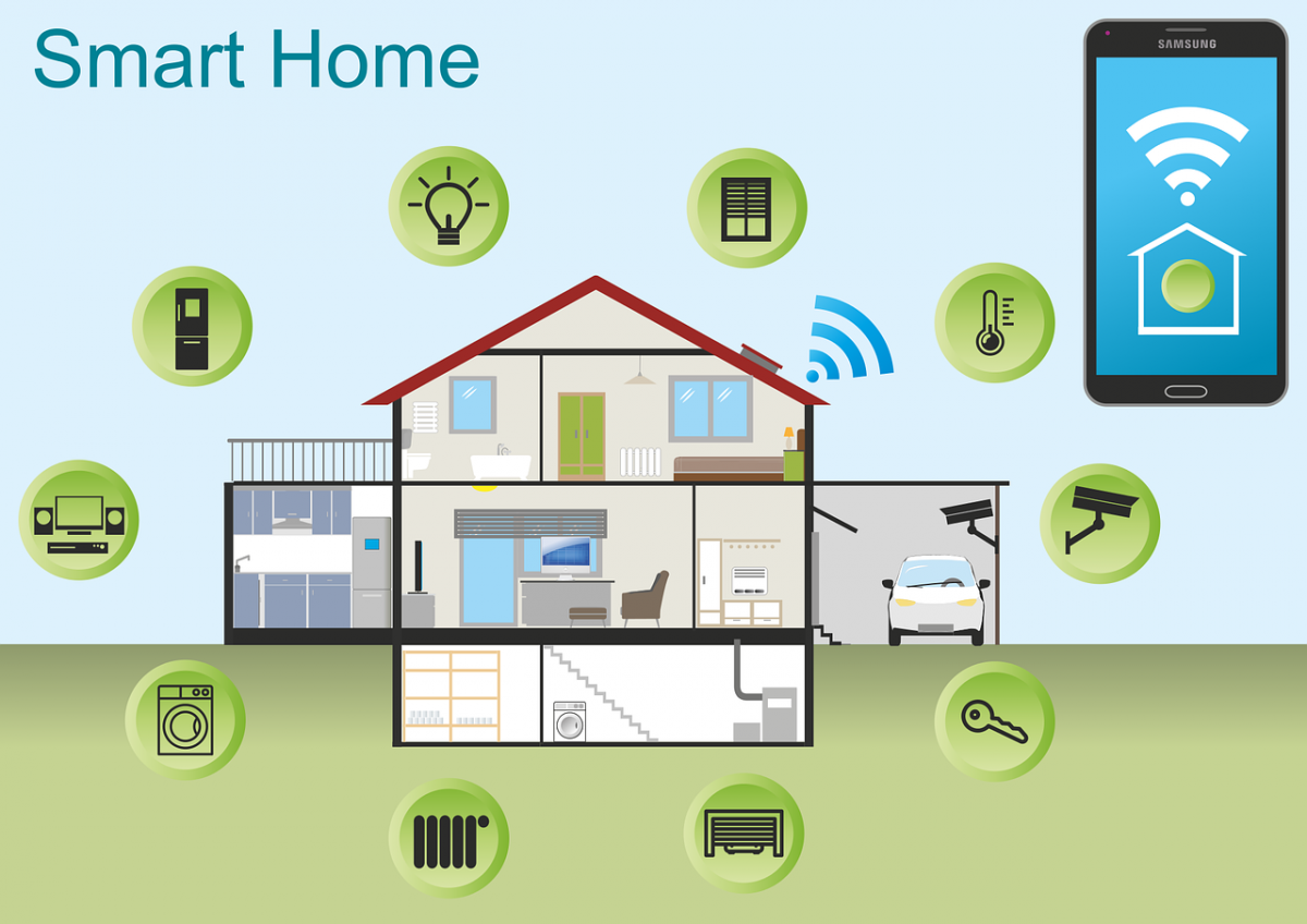 Smart Homes' Basic Setup: 5 Devices You Need, Prices And Risks Involved