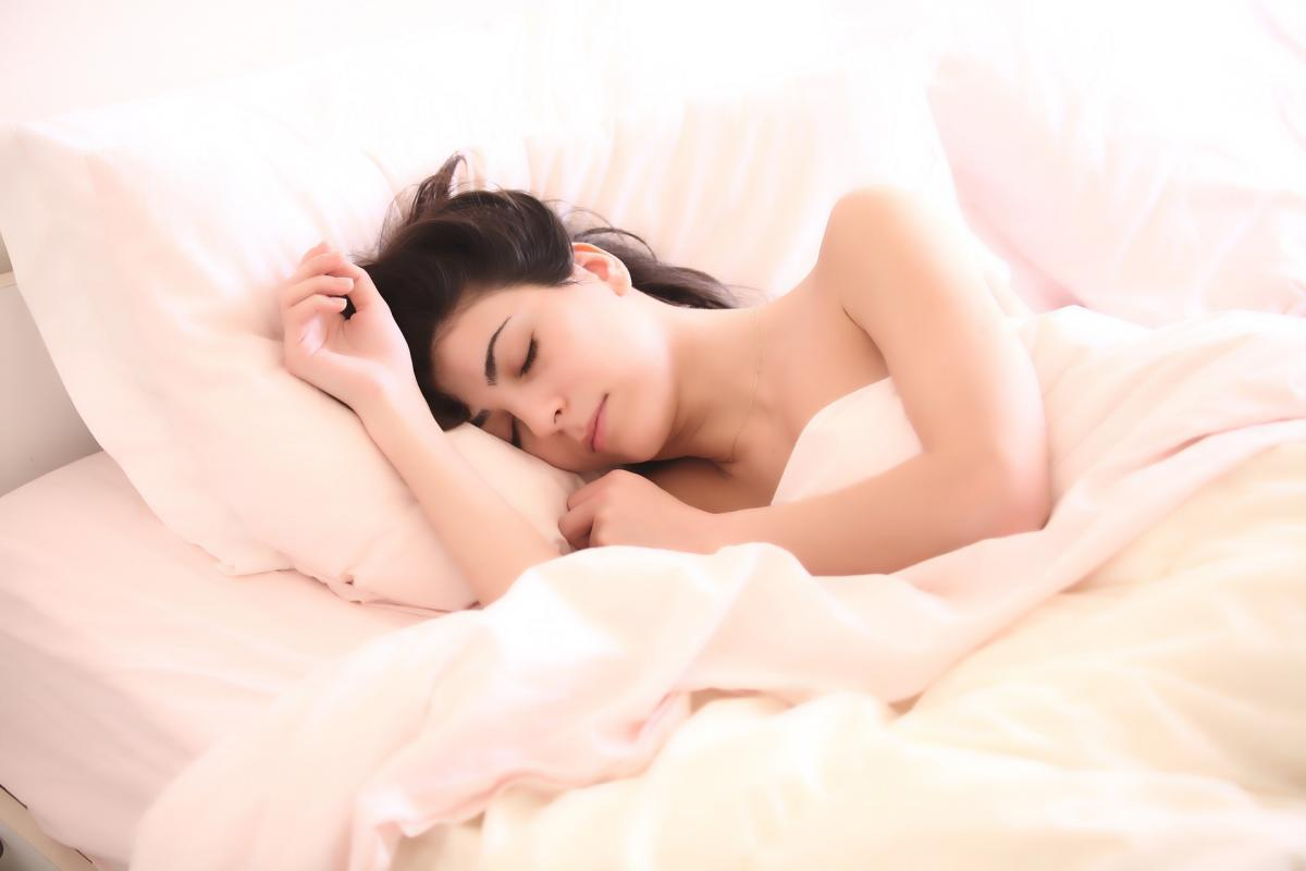6 Science-Backed Cures For Insomnia