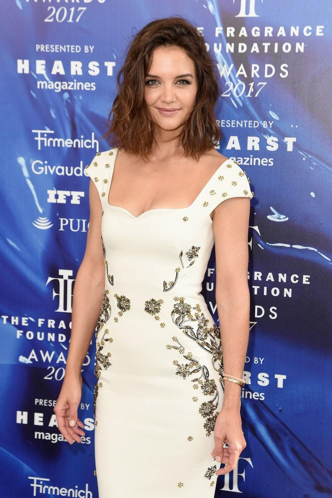 Katie Holmes Relationship With Jamie Foxx Daughter Net Worth Dating
