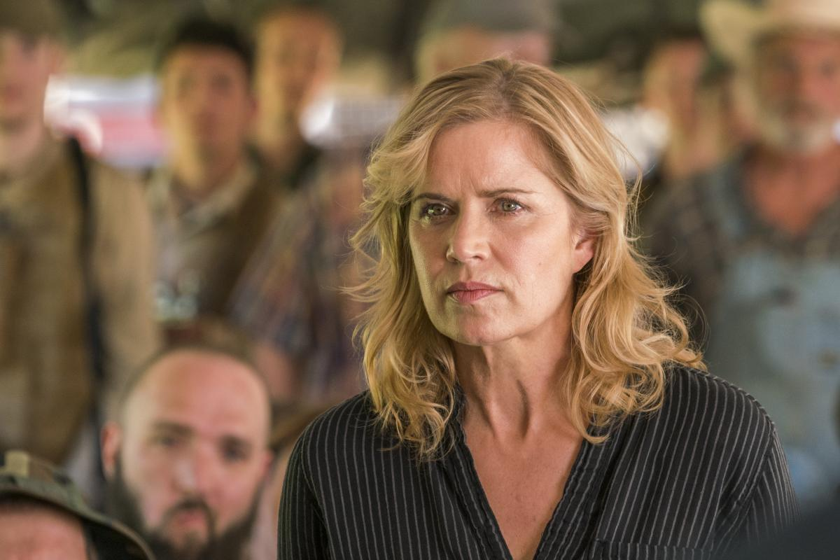 Is 'Fear The Walking Dead' Character Madison Clark Related To 'The Walking Dead's' Rick Grimes?