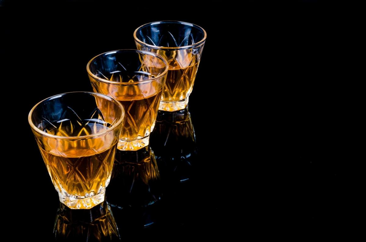 How Drinking Affects Your Memory